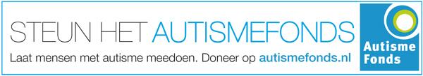 Advertentie Autismefonds
