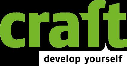 Craft, develop yourself