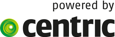 Powered by Centric